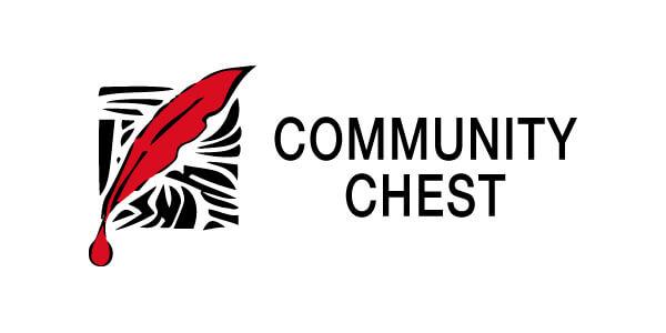community chest 01, Graphic Design Courses