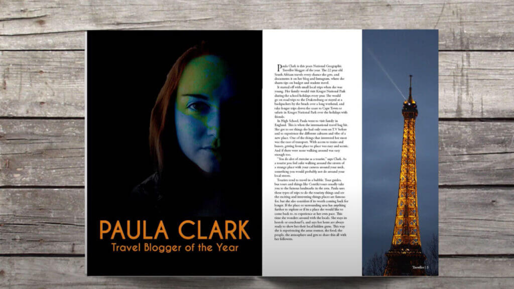 Paula Clark Showreel 1, Graphic Design Courses